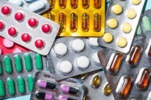 Medikamente die Reflux verursachen