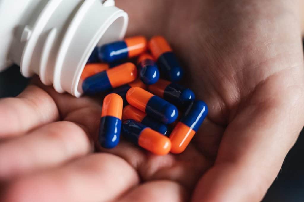 PPI/Säureblocker>Medikamente die süchtig machen?