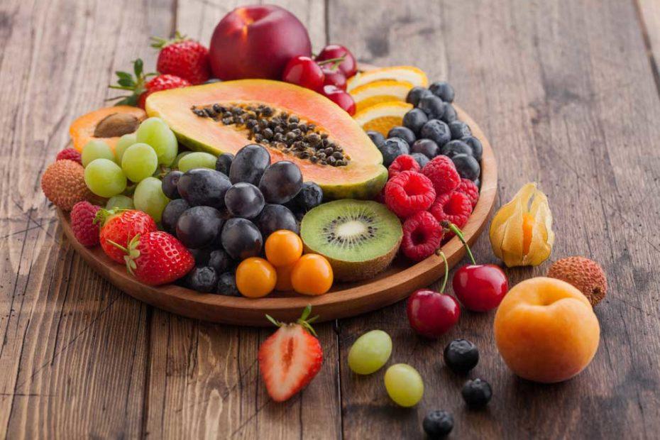 Fructoseintoleranz-Obst